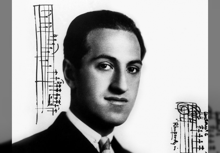 the early life and music career of george gershwin Check out our 'hey kids, meet the composer' biography for american modern era composer and pianist, george gershwin print and download free digital print composer worksheets get unlimited downloads of premium sheet music with makingmusicfunnet unlimited and start saving today.